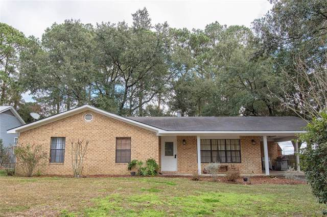 21010 Meadowbrook Drive, Fairhope, AL 36532 (MLS #635946) :: Berkshire Hathaway HomeServices - Cooper & Co. Inc., REALTORS®