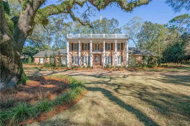 5808 Fairfax Road N, Mobile, AL 36608 (MLS #636022) :: Berkshire Hathaway HomeServices - Cooper & Co. Inc., REALTORS®
