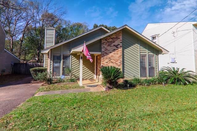 1052 Mccay Avenue, Mobile, AL 36609 (MLS #636028) :: Berkshire Hathaway HomeServices - Cooper & Co. Inc., REALTORS®
