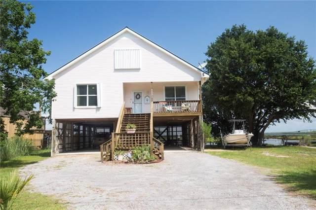 1432 Cadillac Avenue, Dauphin Island, AL 36528 (MLS #636040) :: JWRE Powered by JPAR Coast & County