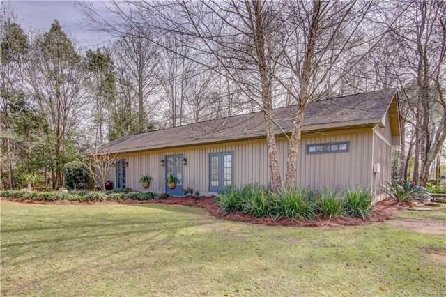 18310 Hammond Street W, Robertsdale, AL 36567 (MLS #636090) :: JWRE Powered by JPAR Coast & County