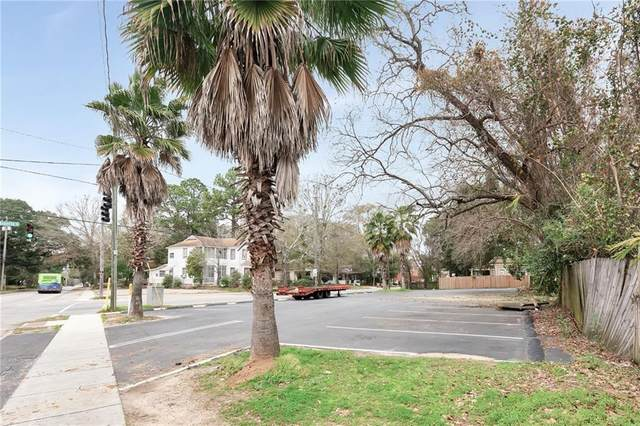1408 St Stephens Road, Mobile, AL 36603 (MLS #636100) :: JWRE Powered by JPAR Coast & County
