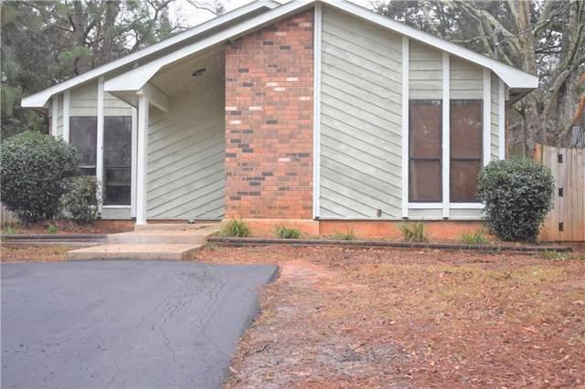 1005 Mccay Avenue, Mobile, AL 36609 (MLS #636115) :: Berkshire Hathaway HomeServices - Cooper & Co. Inc., REALTORS®