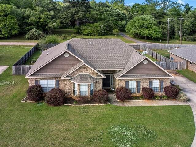 9710 Winchester Drive N, Semmes, AL 36575 (MLS #636123) :: Berkshire Hathaway HomeServices - Cooper & Co. Inc., REALTORS®