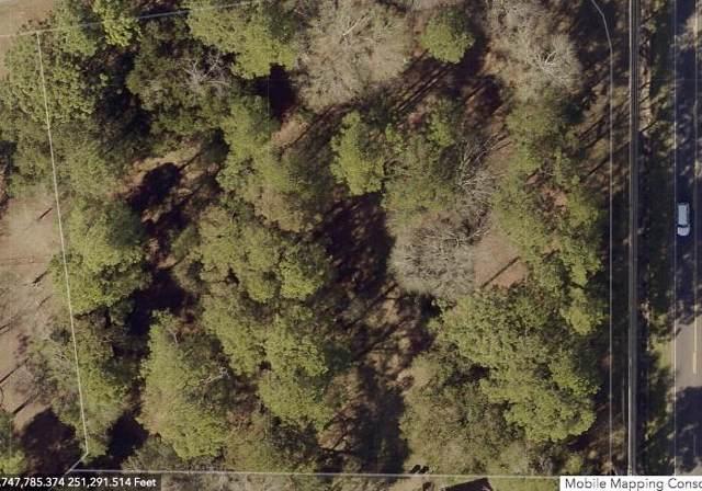 6855 Dickens Ferry Road, Mobile, AL 36608 (MLS #636148) :: JWRE Powered by JPAR Coast & County