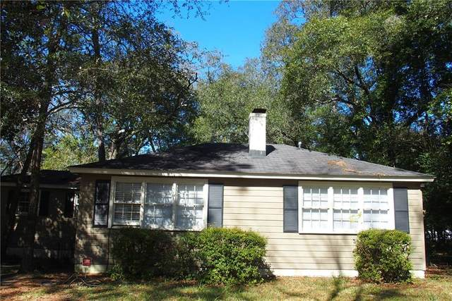 331 Azalea Circle W, Mobile, AL 36608 (MLS #636181) :: Berkshire Hathaway HomeServices - Cooper & Co. Inc., REALTORS®