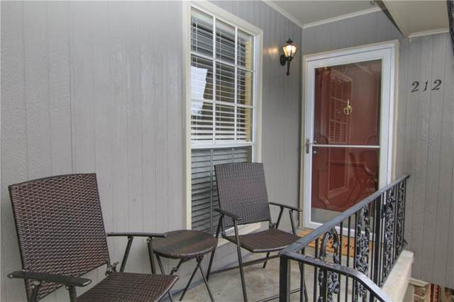 207 Mobile Street #212, Fairhope, AL 36532 (MLS #636201) :: JWRE Powered by JPAR Coast & County