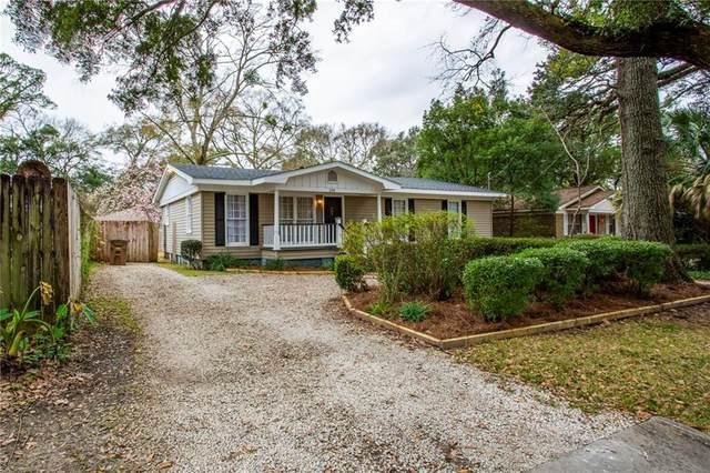 218 Glenwood Street, Mobile, AL 36606 (MLS #636244) :: Berkshire Hathaway HomeServices - Cooper & Co. Inc., REALTORS®