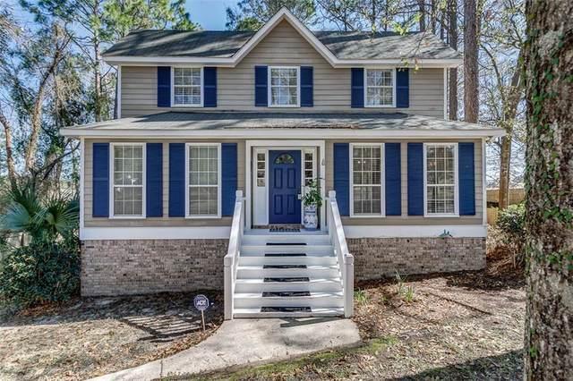 7151 Smithfield Road E, Mobile, AL 36695 (MLS #636254) :: Berkshire Hathaway HomeServices - Cooper & Co. Inc., REALTORS®