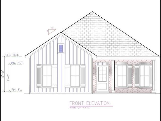 1024 Martha Alleyn Drive, Saraland, AL 36571 (MLS #636262) :: Berkshire Hathaway HomeServices - Cooper & Co. Inc., REALTORS®