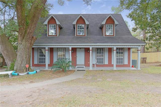 2916 Lloyds Lane, Mobile, AL 36693 (MLS #636268) :: Berkshire Hathaway HomeServices - Cooper & Co. Inc., REALTORS®