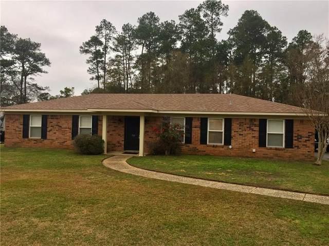 714 Ann Street, Saraland, AL 36571 (MLS #636272) :: Berkshire Hathaway HomeServices - Cooper & Co. Inc., REALTORS®