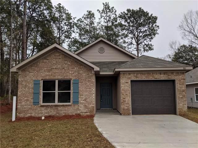 901 Louise Avenue, Mobile, AL 36609 (MLS #636323) :: Berkshire Hathaway HomeServices - Cooper & Co. Inc., REALTORS®