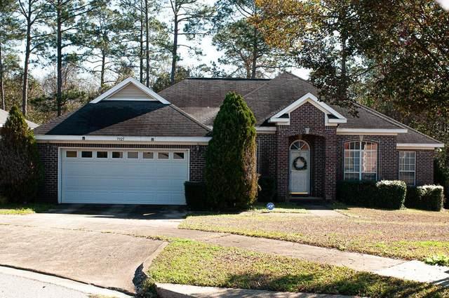9925 Hampton Court, Mobile, AL 36695 (MLS #636349) :: Berkshire Hathaway HomeServices - Cooper & Co. Inc., REALTORS®