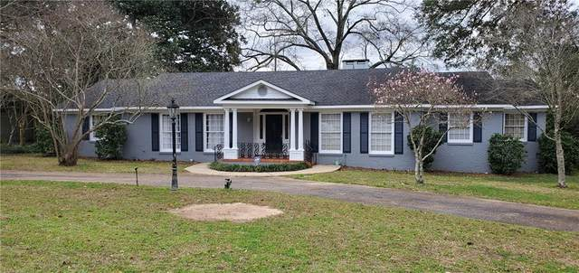 23 Ashley Drive, Mobile, AL 36608 (MLS #636392) :: Berkshire Hathaway HomeServices - Cooper & Co. Inc., REALTORS®