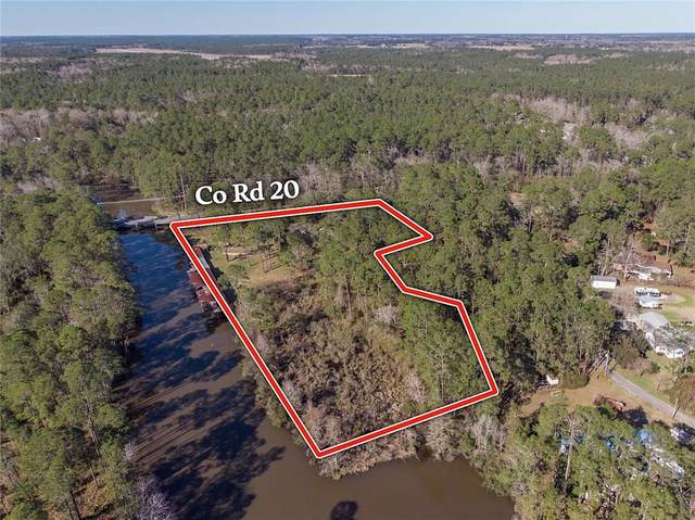 0 County Road 20, Foley, AL 36535 (MLS #636419) :: JWRE Powered by JPAR Coast & County