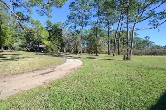 0 County Road 20, Foley, AL 36535 (MLS #636420) :: Berkshire Hathaway HomeServices - Cooper & Co. Inc., REALTORS®