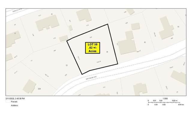 0 Grissom Drive, Saraland, AL 36571 (MLS #636428) :: Berkshire Hathaway HomeServices - Cooper & Co. Inc., REALTORS®