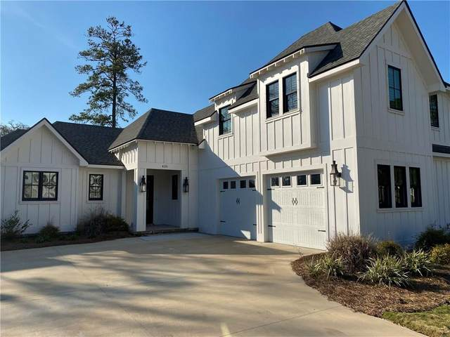 435 Colony Drive, Fairhope, AL 36532 (MLS #636455) :: Berkshire Hathaway HomeServices - Cooper & Co. Inc., REALTORS®