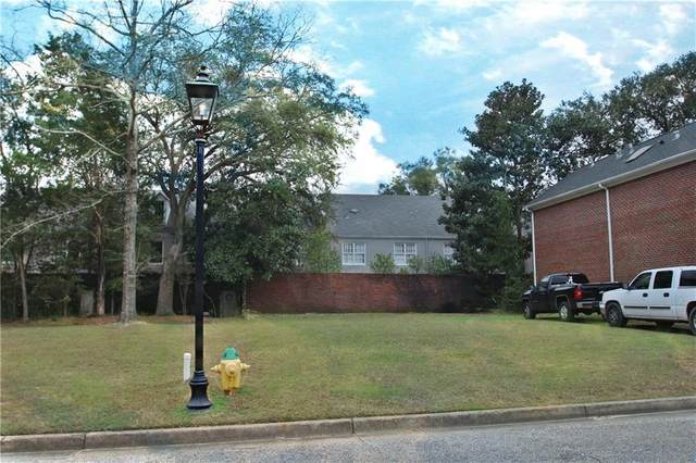104 Fielding Place, Mobile, AL 36608 (MLS #636456) :: Berkshire Hathaway HomeServices - Cooper & Co. Inc., REALTORS®