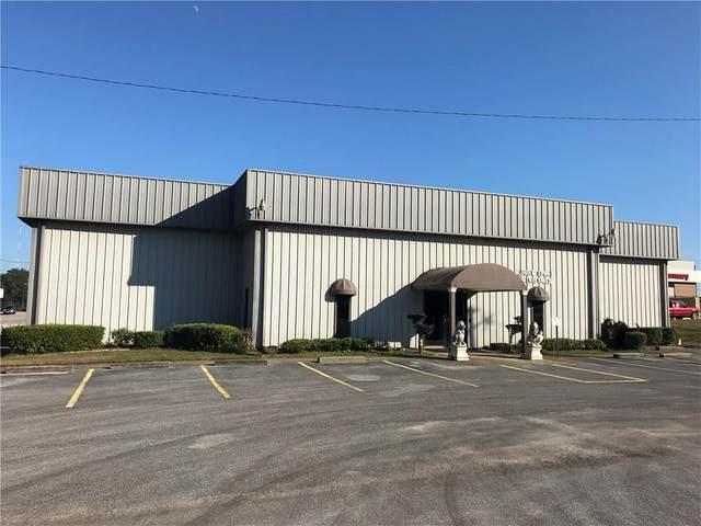 9917 Spanish Fort Boulevard, Daphne, AL 36526 (MLS #636479) :: Berkshire Hathaway HomeServices - Cooper & Co. Inc., REALTORS®