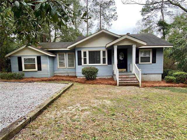 257 Wacker Lane N #3, Mobile, AL 36608 (MLS #636507) :: Berkshire Hathaway HomeServices - Cooper & Co. Inc., REALTORS®