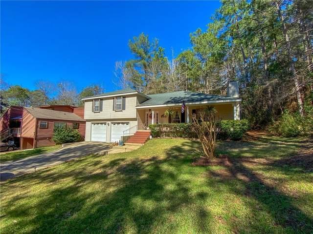 373 Ridgewood Drive, Daphne, AL 36526 (MLS #636534) :: Berkshire Hathaway HomeServices - Cooper & Co. Inc., REALTORS®