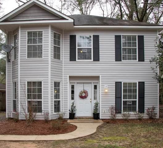 1065 Linlen Avenue, Mobile, AL 36609 (MLS #636536) :: Berkshire Hathaway HomeServices - Cooper & Co. Inc., REALTORS®