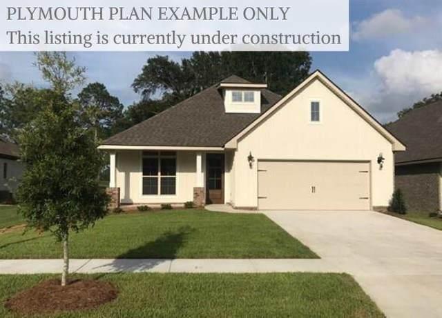 913 Charleston Loop, Fairhope, AL 36532 (MLS #636553) :: JWRE Powered by JPAR Coast & County