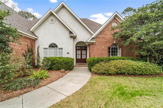 130 Easton Circle, Fairhope, AL 36532 (MLS #636580) :: Berkshire Hathaway HomeServices - Cooper & Co. Inc., REALTORS®