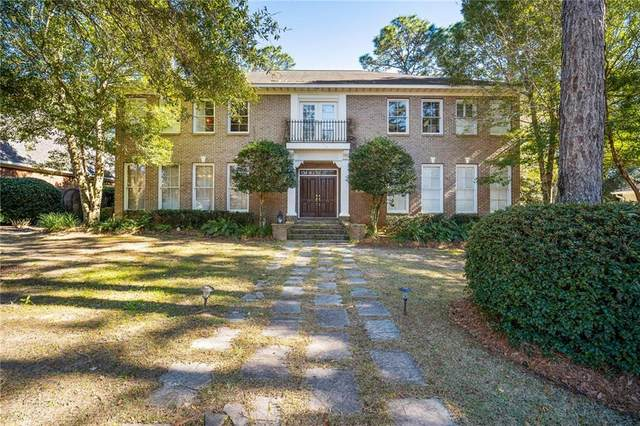 113 High Pines Ridge, Fairhope, AL 36532 (MLS #636597) :: Berkshire Hathaway HomeServices - Cooper & Co. Inc., REALTORS®
