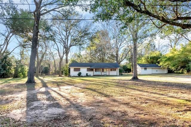 2308 Pavan Drive, Mobile, AL 36693 (MLS #636604) :: Berkshire Hathaway HomeServices - Cooper & Co. Inc., REALTORS®