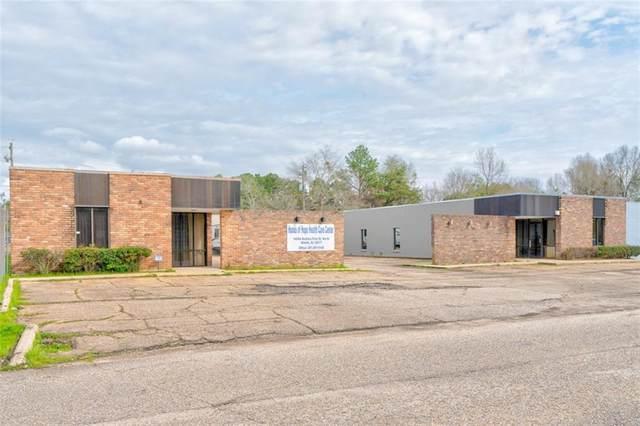 3408 Beltline Park Drive N, Mobile, AL 36617 (MLS #636605) :: Berkshire Hathaway HomeServices - Cooper & Co. Inc., REALTORS®