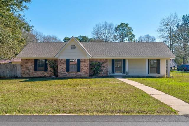 1025 Smokerise Drive, Mobile, AL 36695 (MLS #636608) :: Berkshire Hathaway HomeServices - Cooper & Co. Inc., REALTORS®