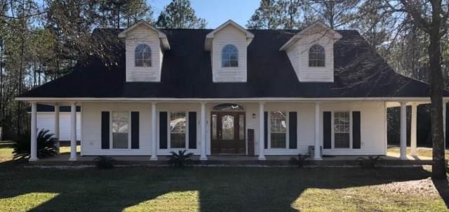 1363 Forest Avenue #1, Saraland, AL 36571 (MLS #636630) :: Berkshire Hathaway HomeServices - Cooper & Co. Inc., REALTORS®