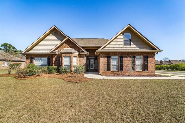 451 Swaying Willow Avenue, Fairhope, AL 36532 (MLS #636632) :: Berkshire Hathaway HomeServices - Cooper & Co. Inc., REALTORS®