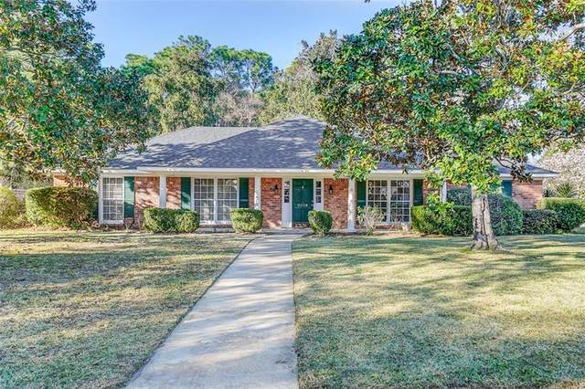 6004 Timberly Road N #2, Mobile, AL 36609 (MLS #636635) :: Berkshire Hathaway HomeServices - Cooper & Co. Inc., REALTORS®