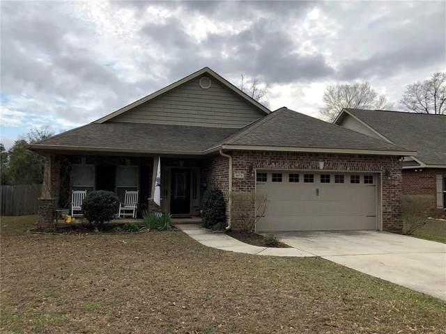 8371 Clairmont Drive S, Semmes, AL 36575 (MLS #636639) :: Berkshire Hathaway HomeServices - Cooper & Co. Inc., REALTORS®