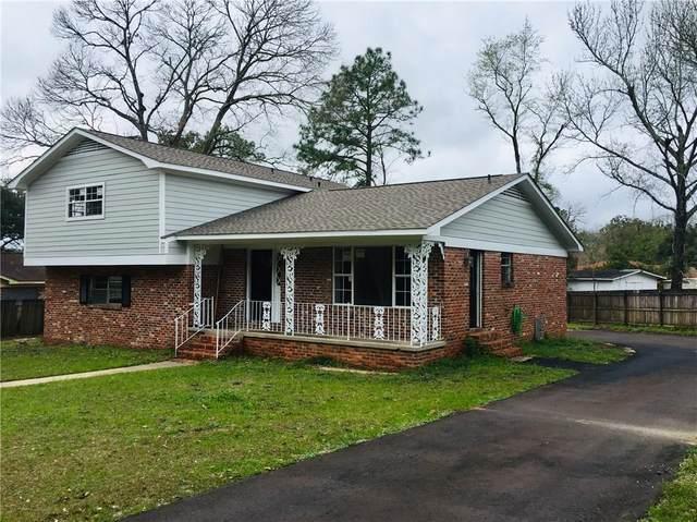 5012 Government Boulevard, Mobile, AL 36693 (MLS #636646) :: Berkshire Hathaway HomeServices - Cooper & Co. Inc., REALTORS®