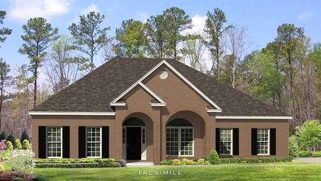 9030 Poulos Avenue, Mobile, AL 36695 (MLS #636649) :: Berkshire Hathaway HomeServices - Cooper & Co. Inc., REALTORS®