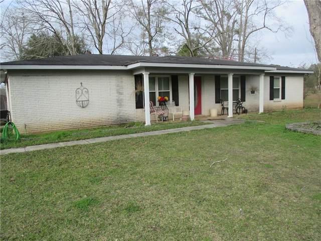 7920 Faye Street, Citronelle, AL 36522 (MLS #636653) :: Berkshire Hathaway HomeServices - Cooper & Co. Inc., REALTORS®