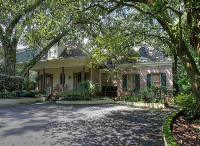 22595 Main Street, Fairhope, AL 36532 (MLS #636664) :: Berkshire Hathaway HomeServices - Cooper & Co. Inc., REALTORS®