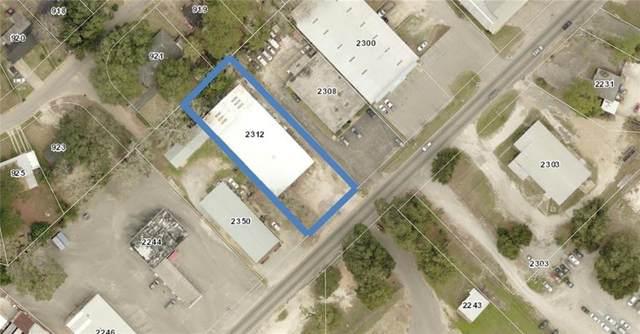 2312 Halls Mill Road, Mobile, AL 36606 (MLS #636665) :: Berkshire Hathaway HomeServices - Cooper & Co. Inc., REALTORS®