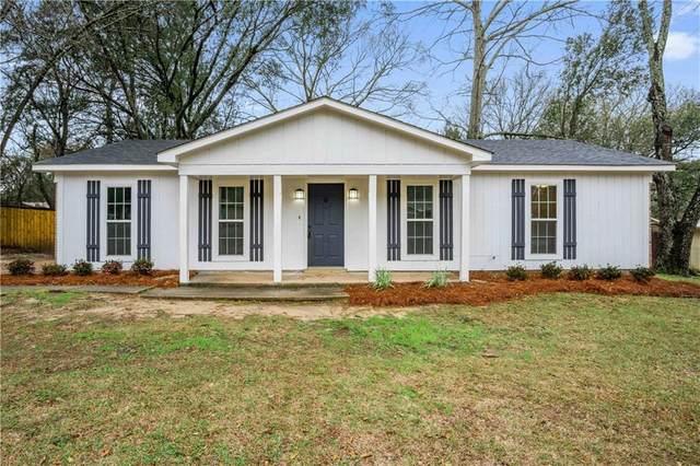 10113 Winston Drive N, Semmes, AL 36575 (MLS #636677) :: Berkshire Hathaway HomeServices - Cooper & Co. Inc., REALTORS®