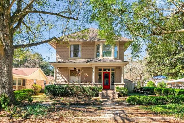 271 Chidester Avenue, Mobile, AL 36607 (MLS #636702) :: Berkshire Hathaway HomeServices - Cooper & Co. Inc., REALTORS®