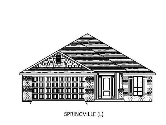 682 Begeman Road, Mobile, AL 36608 (MLS #636705) :: Berkshire Hathaway HomeServices - Cooper & Co. Inc., REALTORS®
