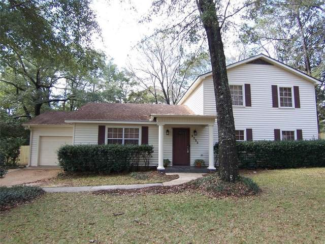2735 Willedee Circle, Semmes, AL 36575 (MLS #636706) :: Berkshire Hathaway HomeServices - Cooper & Co. Inc., REALTORS®