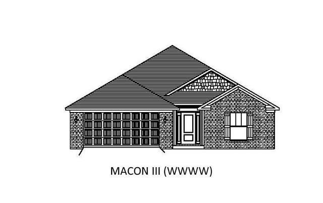 692 Begeman Road, Mobile, AL 36608 (MLS #636709) :: Berkshire Hathaway HomeServices - Cooper & Co. Inc., REALTORS®
