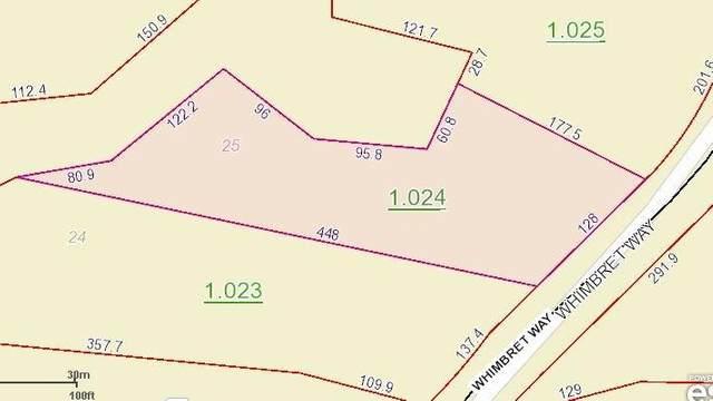 0 Whimbret Way #25, Spanish Fort, AL 36527 (MLS #636716) :: Berkshire Hathaway HomeServices - Cooper & Co. Inc., REALTORS®
