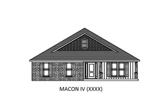 8630 Collie Court, Semmes, AL 36575 (MLS #636719) :: Berkshire Hathaway HomeServices - Cooper & Co. Inc., REALTORS®
